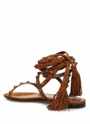 Valentino Garavani Sandalet Taba